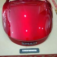 cover merah maroon shad sh33