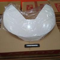 cover putih box shad sh39