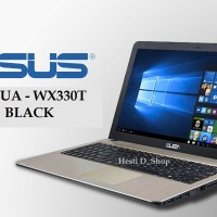 LAPTOP ASUS Vivobook X441UA Core i3-6100 Ram 4GB HDD 1TB WINDOWS 10