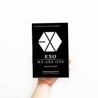 EXO WE ARE ONE - ARIA MEDIA
