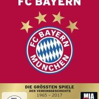 DVD Original - Best of bayern Gold Edition 7 Disc