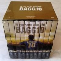 DVD ORIGINALl IO CHE SARO ROBERTO BAGG1O - 10 DISC