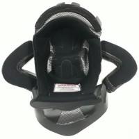 Grade ori Busa helm set JPX SUPREME double visor