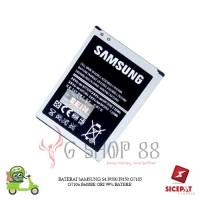 BATERAI SAMSUNG S4 I9500 I9150 G7105 G7106 B600BE ORI 99% BATERE