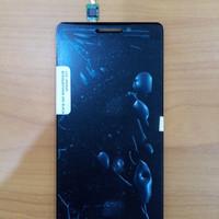 LCD LENOVO A7000/A7000A BLACK ORI