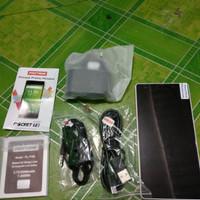 hp android Polytron R2507