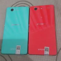 Sony Z3 Docomo normal muLus lengkap harga murah Hp Only fungsi smua