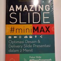 Amazing Slides miniMAX