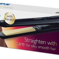Philips Hair Straightener HP 8348 | Garansi Resmi Philips Indonesia