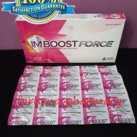 Promo Murah Imboost Force untuk meningkatkan daya tahan tubuh