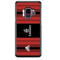 Hardcase Samsung Galaxy S9|S9 Plus  AC Milan Emirates Z4469 Case Cover