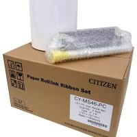 Photo Paper / Kertas Foto 4 x 6 atau 4R Untuk Printer Citizen CY02