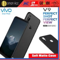 Case Vivo V9 New Edition Casing Slim Hp Cover Vivo V 9