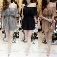 model baju mini dress terkini dan murah JS SABRI NEW PIC