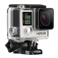 Dazzne Waterproof Housing Case For GoPro Hero 4