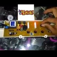 Terbaru pcb modul panel mesin cuci sharp mesin cuci 4 tombol pengatur