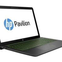 Laptop/ Notebook HP Pavilion Power 15-cb530TX Green - 8GB- WIN 10 Home