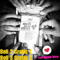 Jual Green Coffee ( Healthy Noona ) Murah