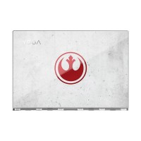 LENOVO Yoga 910-13IKB-7500U-8GB-256GB Star Wars Silver - 34510