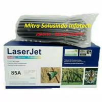 Toner Compatible HP 85A CE285A Untuk Printer Laserjet P1102 P1102W