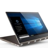 Laptop / Notebook Lenovo Yoga 920 80Y7009 (Bronze/Copper/Platinum)