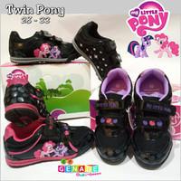 Jual Sepatu anak My Little Pony girl shoes Hasbro Disney Murah