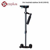 SteadyCam Mcoplus SA 60 HSM B CARBON VIDEO stabilizer DSLR kamera BE