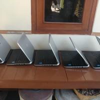 Hp 210 Laptop Mungil Core i3 Haswell Ram 4gb Baterai Awet Mulus Murah