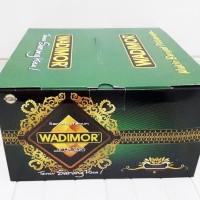 DISKON Sarung Wadimor Motif Padang 12Kl904