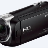 Sony Handycam HDR-CX405/BCE35 [Garansi Resmi]