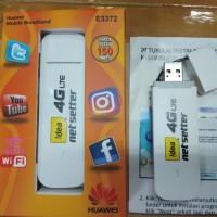 Huawei E3372 Modem/Wifi 4G LTE 150Mbps