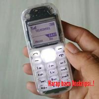 Nokia 1280 Full Transparan / Hp Jadul