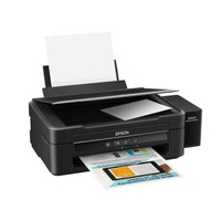 PRINTER EPSON L360 INFUS (PRINT SCAN COPY)
