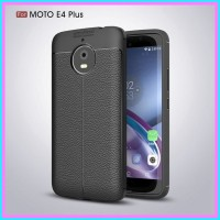Motorola Moto E4 Plus - G5s Plus case back cover hp LEATHER AUTO FOCUS