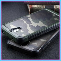 Xiaomi Mi4 Mi5 pro back cover casing softcase hard bumper hp ARMY CASE