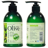 SUPER SALE Shampoo olive Shampo olive 270ml original make up mu
