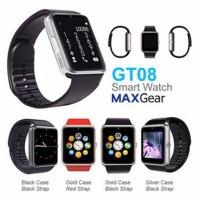 DISKON Jam Tangan Android Smartwatch GT08 GT 08 GT 08