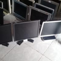 Monitor LCD LG 17 inch normal