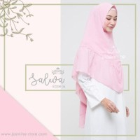 Jasmine Khimar Salwa 04 - hijab kerudung khimar jilbab syari