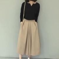 PROMO Celana Kulot Wanita Import Produk Pakaian Pants korea celana