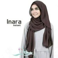 Hijab Instan Kerudung Jilbab Simple Cantik Modern kode FJ9299