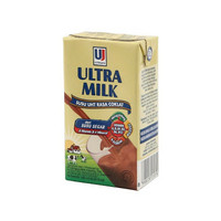 Susu Ultra 125ml - Harga Grosir/Kartonan