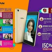 Hp Advan I5C plus Garansi Resmi Advan seluruh indonesia raya