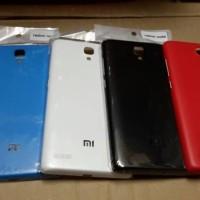 Case Xiaomi Redmi Note 1 Back Door Penutup Baterai Tutup Casing Hp