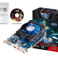 VGA R7 240 2GB 128Bit AMD Radeon