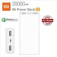 Powerbank XiaoMi 20000mAh ORI ORIGINAL | PB Xiao Mi 20000 mAh