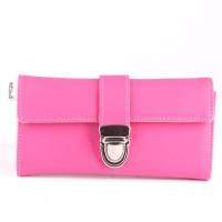 Dompet / Wallet Kasual Wanita pink Inficlo SPT 123 cibaduyut original