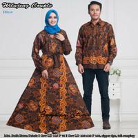 Wilujeng set couple batik katun primis