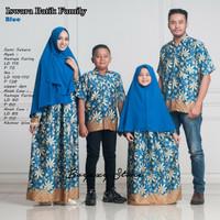 Iswara set couple family semi sutera