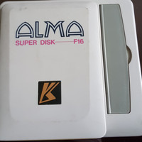 Jual Alma Super Disk F16 untuk Super Nintendo Console SNES Murah